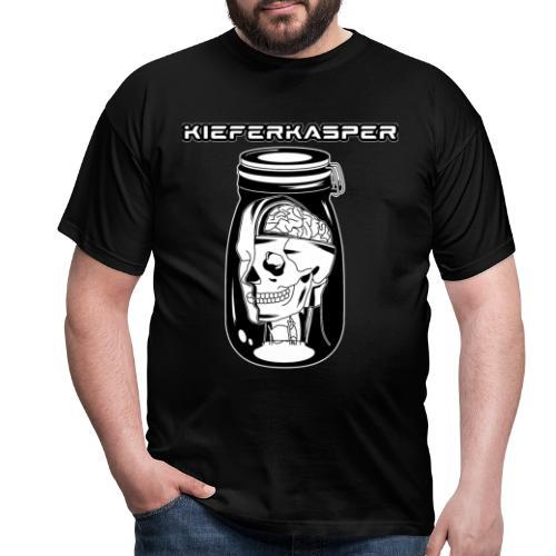 Rave Tshirt Kieferkasper - Männer T-Shirt