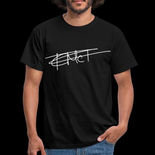 Signature KMcF Volume I - Men's T-Shirt