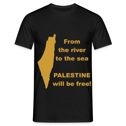goldkompl - Männer T-Shirt