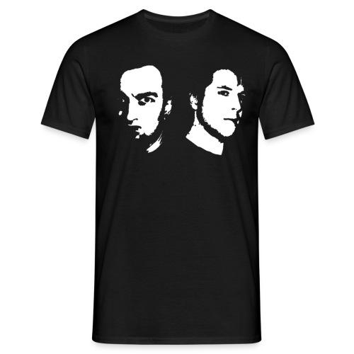 endprodukt4 - Männer T-Shirt