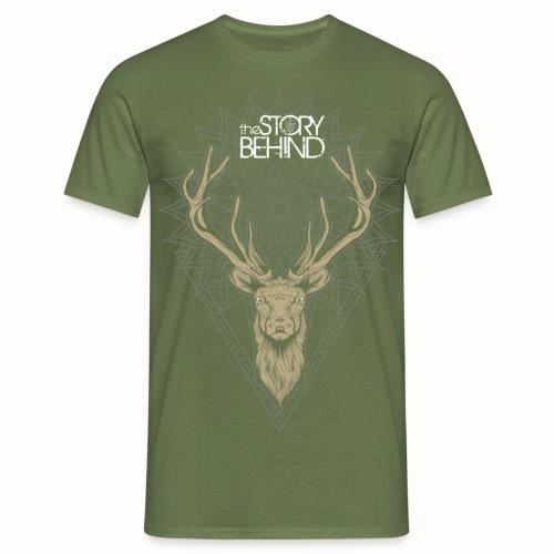 Earthbound - Men's T-Shirt