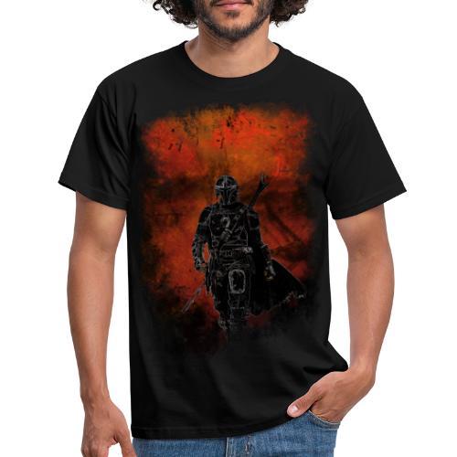 mandalorian - T-shirt Homme