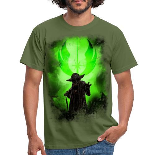 yoda - T-shirt Homme