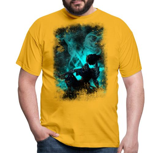 yasuo - T-shirt Homme