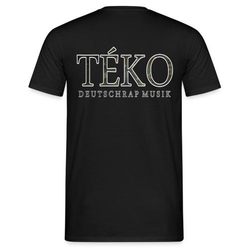 fertig png - Männer T-Shirt