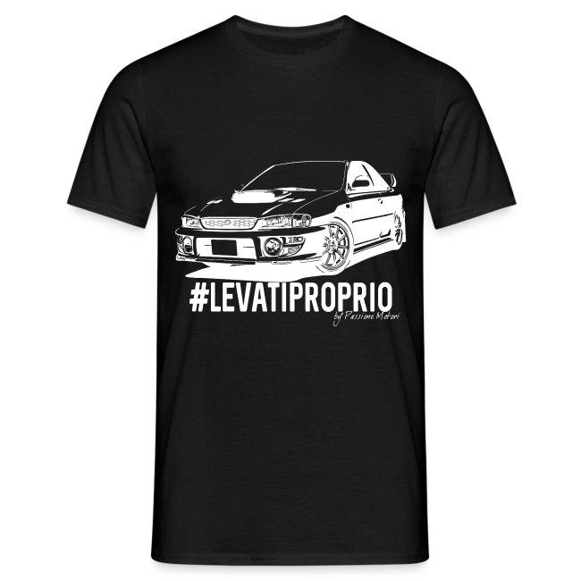 #LEVATIPROPRIO