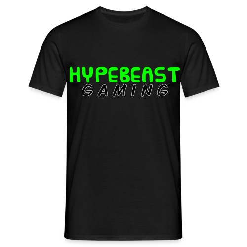 Hypebeast Texy - Men's T-Shirt