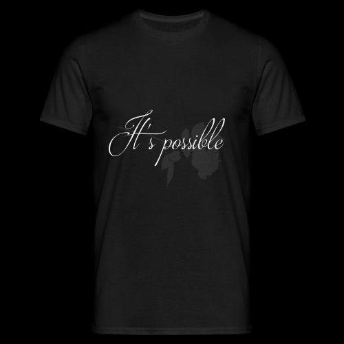 It's possible - T-shirt Homme