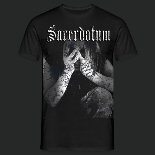 Sacerdotum I Am Become shirt - Men's T-Shirt