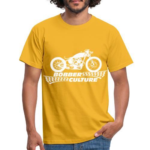 Bobber Culture - Camiseta hombre
