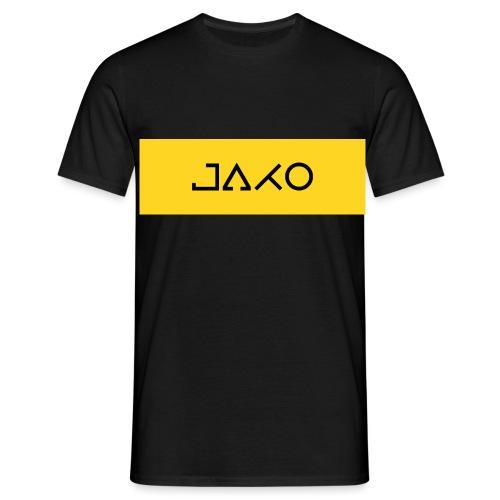 J-Yellow - Maglietta da uomo