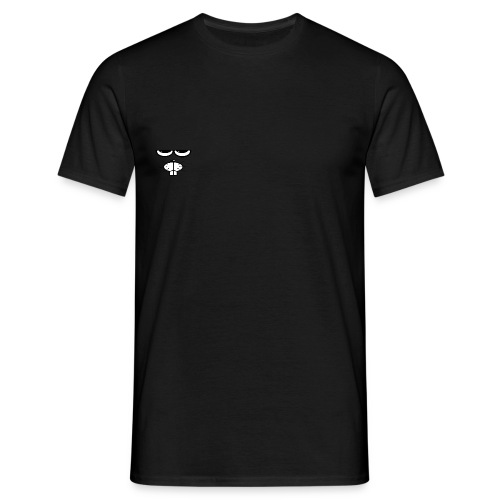 Conejo malo - Camiseta hombre