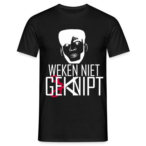 shirt voor zwart png - Mannen T-shirt