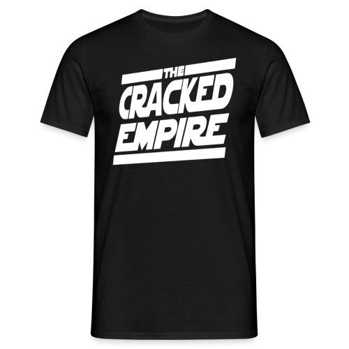 TCE Tshirt Design 02 gif - Männer T-Shirt