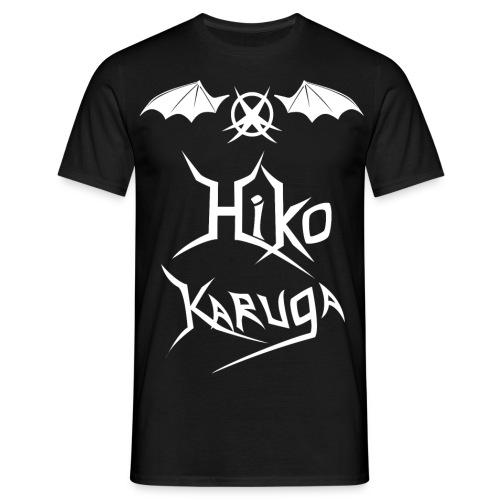 le shirt hiko karuga22 png - T-shirt Homme