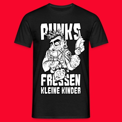 pfkk png - Männer T-Shirt