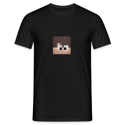 TheMineHD1 png - Maglietta da uomo