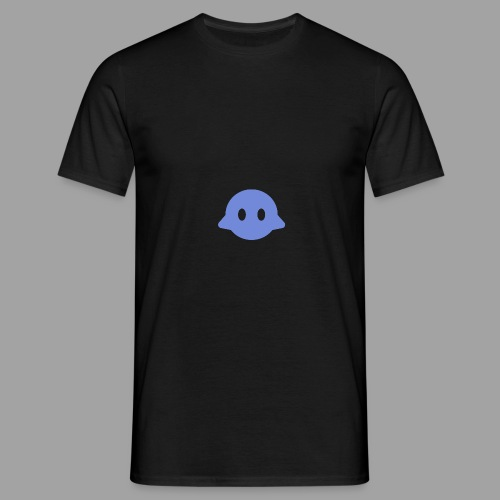 Bots For Discord Logo - Men's T-Shirt