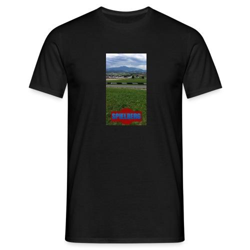 Formel 1 - Männer T-Shirt