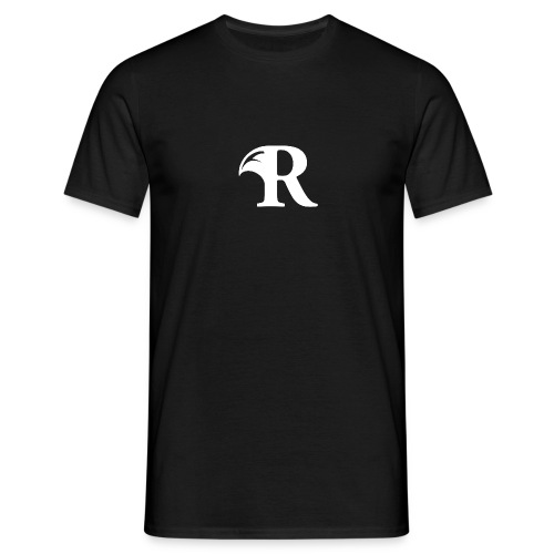 Welle Regensburg Logo R - Männer T-Shirt
