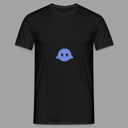 Bots For Discord Logo - Men's T-Shirt