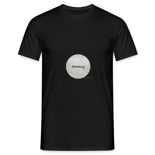 Theking - Männer T-Shirt