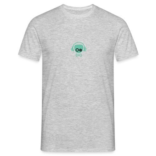 Gamer Design - Herre-T-shirt