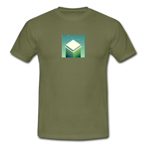 StackMerch - Men's T-Shirt
