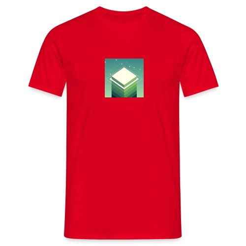 StackMerch - Men's T-Shirt