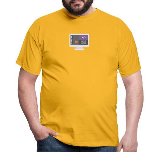 Diseño web - Camiseta hombre