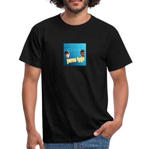yarnotygo - Mannen T-shirt