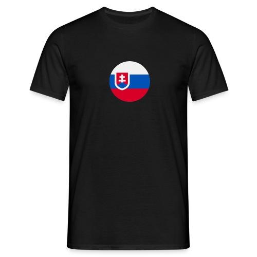 Slowakei - Männer T-Shirt