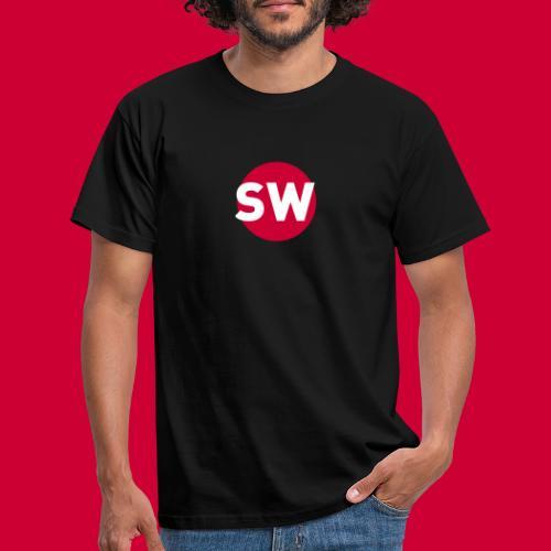 SchipholWatch - Mannen T-shirt