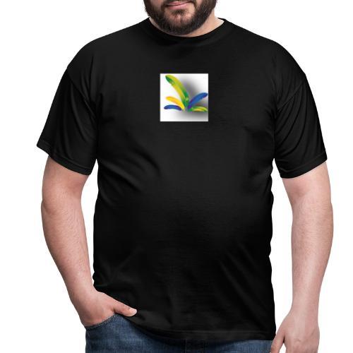 Palm - Mannen T-shirt