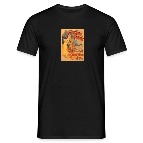 casino - Men's T-Shirt