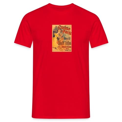 casino - Men's T-Shirt