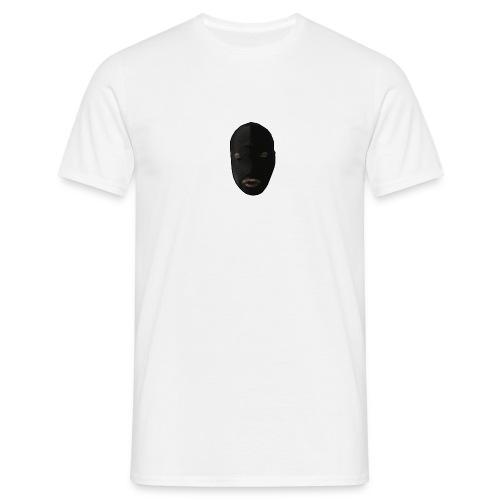 Rahat tiskiin Tee - Miesten t-paita