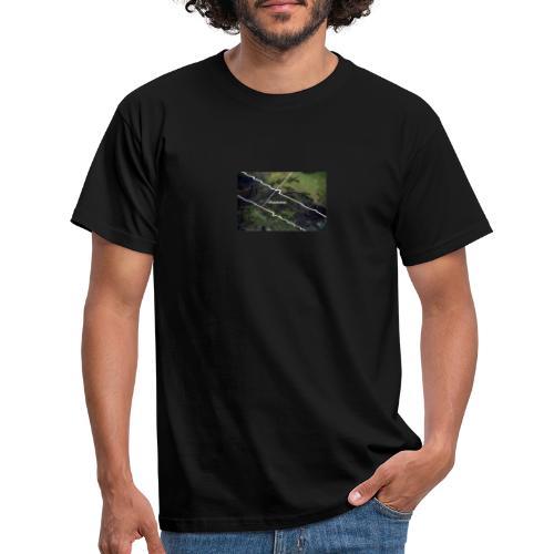 Pandateee - T-shirt herr