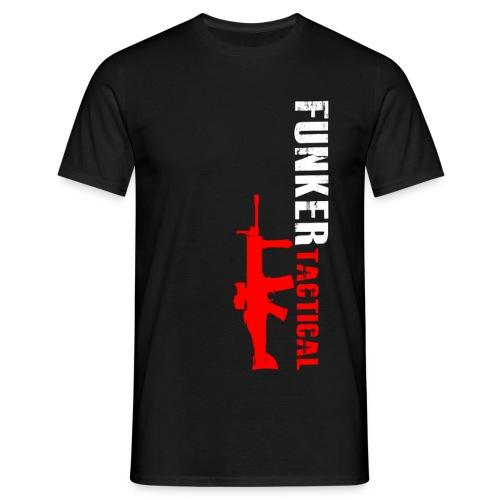funker - Men's T-Shirt