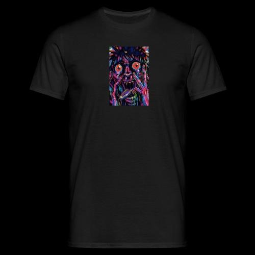 Psy - Männer T-Shirt