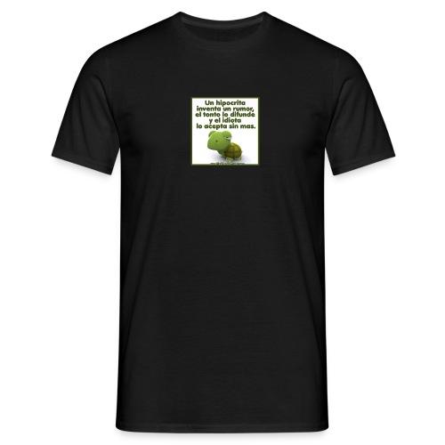 000297 - Camiseta hombre