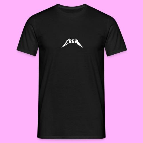 500 x 500 CREW png - Männer T-Shirt