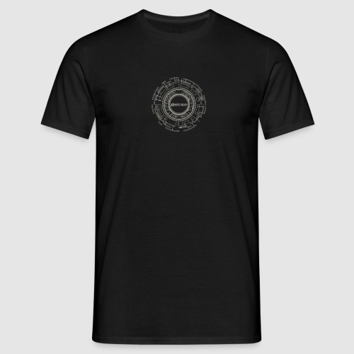 A1 png - Men's T-Shirt