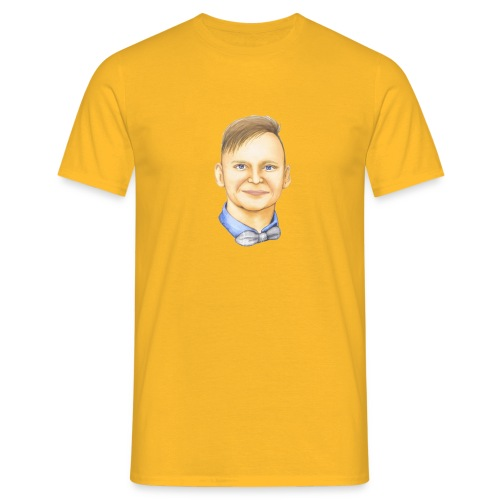 Pstaffan Webbsemla - T-shirt herr