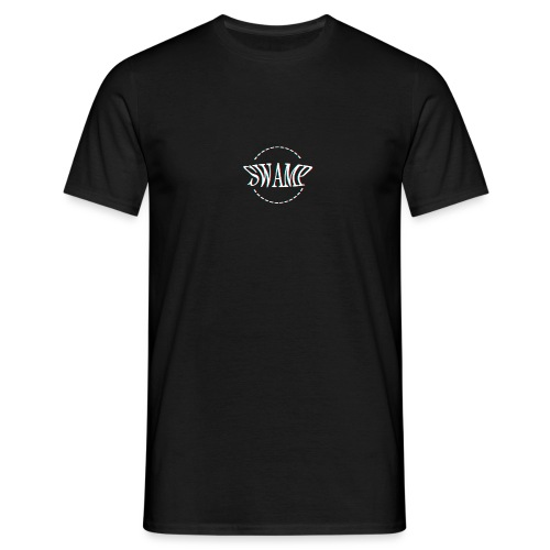 SwampRecordsYG Fly - Mannen T-shirt