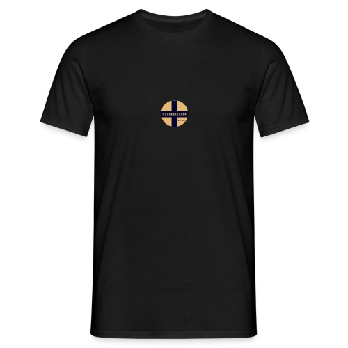 ! - T-shirt herr