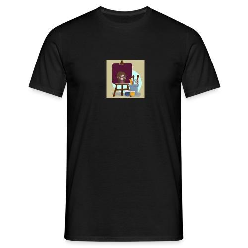 Tara - T-shirt herr