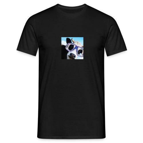 La Vache masquée - T-shirt Homme