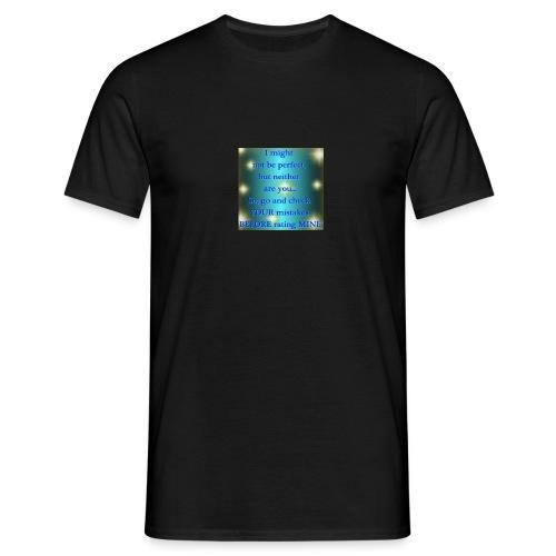 Meah Clothing - Men's T-Shirt