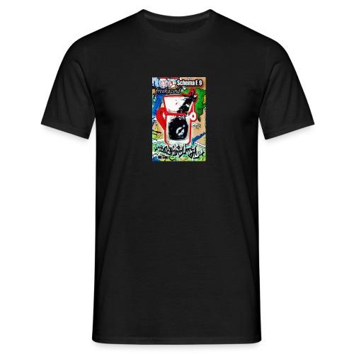 TaPeBeuTeL - Männer T-Shirt